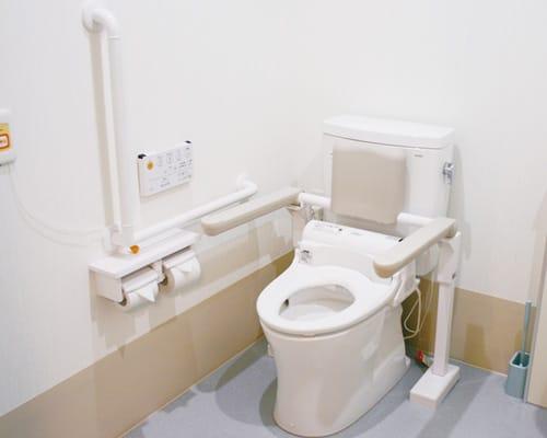本店トイレ