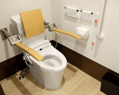 ちくさトイレ