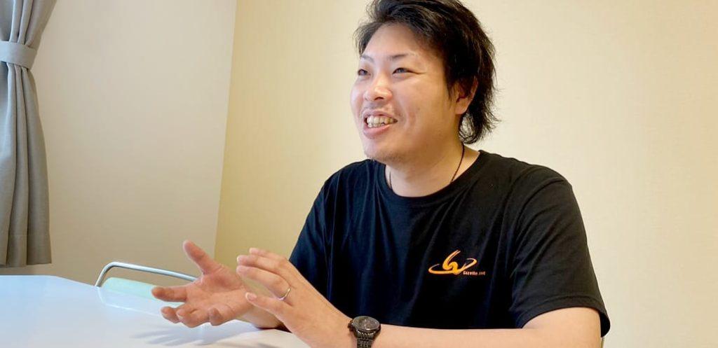 施設長-中村さん
