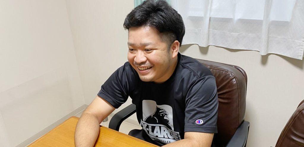 ブログ-中嶋チーフ